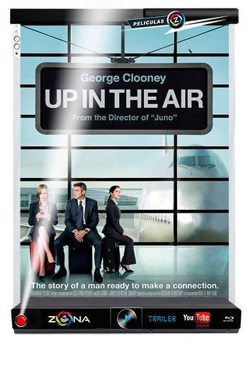 Película Up in the Air 2009