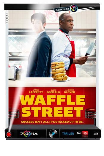 Película Waffle Street 2015