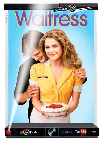 Película Waitress 2007