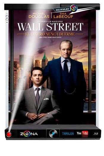 Película Wall Street 2 2010