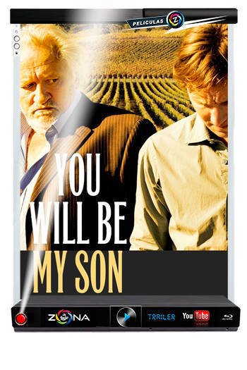 Película You Will be My Son 2011